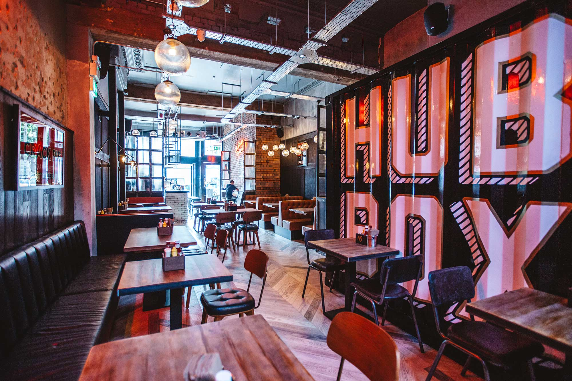 Hubbox meor design agency st ives